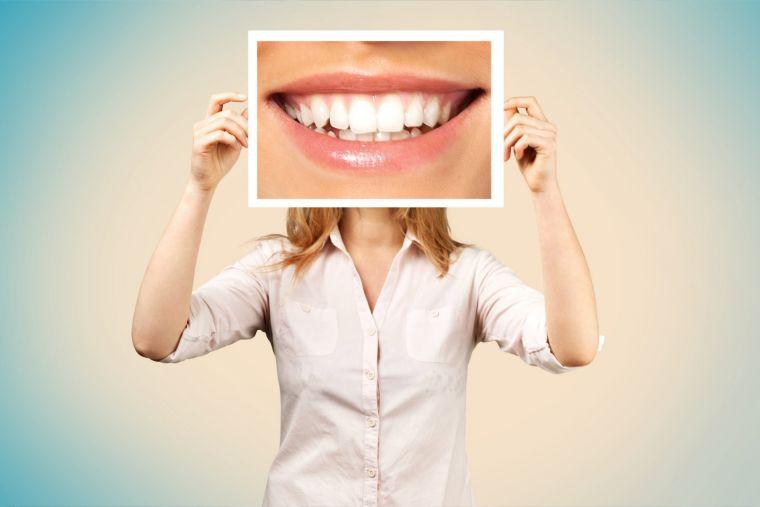 Improve your teeth